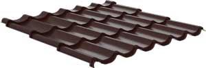 Шоколад RAL8017
